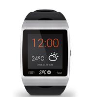 SPC Smartee Watch II es el smartwatch Android más asequible que vas a encontrar