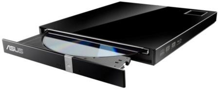ASUS SBW-06C2X-U, grabadora Blu-Ray con muy buena pinta