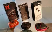 Tres excelentes auriculares in-ear para no pasar calor en verano: Análisis
