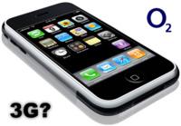 iPhone baja de precio en Reino Unido, el iPhone 3G puede estar cerca