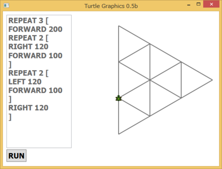 Turtle Graphics