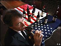¿Los vinos de California mejores que los franceses?