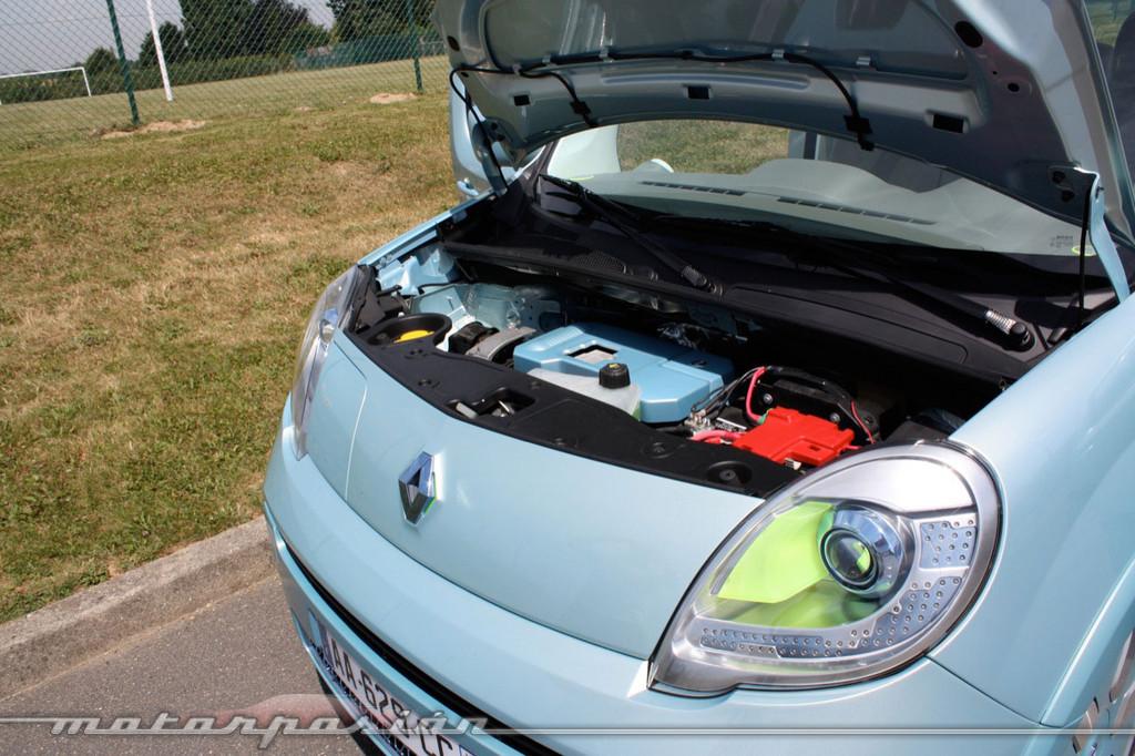 Foto de Renault Be Bop Z.E. Concept (9/29)