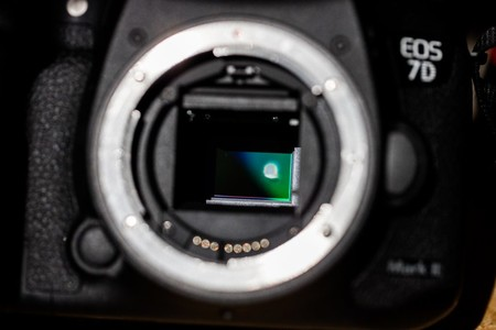 Eclipse Solar Danos Fotografia 6
