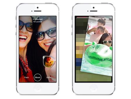 Slingshot, así es la aplicación de contenidos efímeros de Facebook