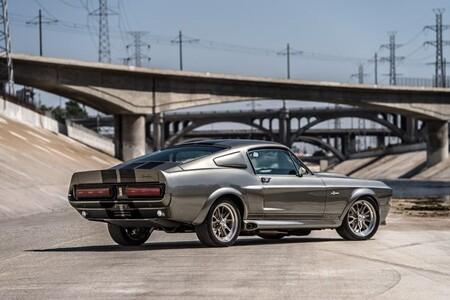Ford Mustang Shelby Gt500 60 Segundos En Venta 1