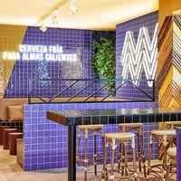 Torö Bar. Aires coloridos (y mediterráneos) para disfrutar del verano en Ibiza