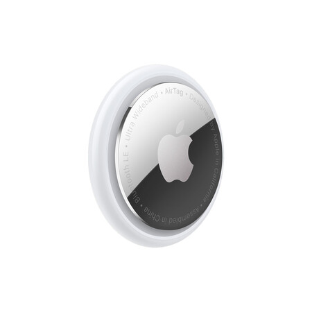 Apple Airtag 01