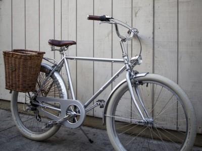 Dreamer by Peace Bicycles, una bicicleta de ensueño para la vida urbana