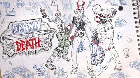 Drawn to Death abandonará su modelo free-to-play para ser un juego de pago normal; se dan detalles del paquete de día uno