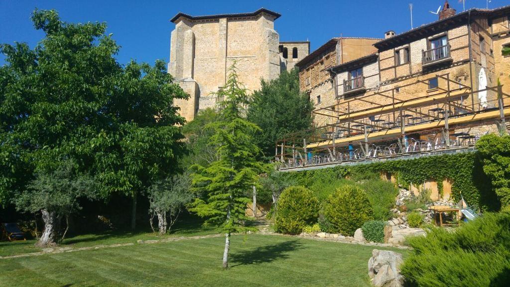 Foto de Casa del Cura de Calatañazor (11/11)