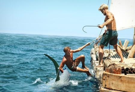 'Kon-Tiki', tráiler y carteles de la película nominada al Oscar