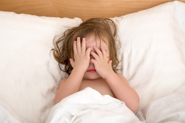 Los niños que duermen pocas horas podrían tener mayor riesgo de padecer diabetes tipo 2