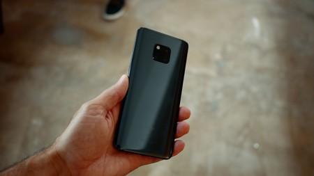 Huawei Mate 20 Series 2