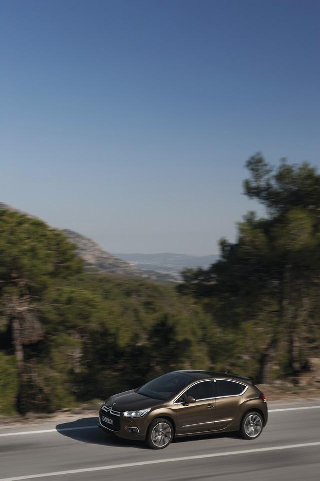 Foto de Citroën DS4 (60/111)