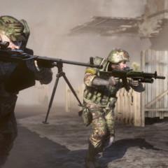Foto 7 de 9 de la galería battlefield-bad-company-2 en Vida Extra