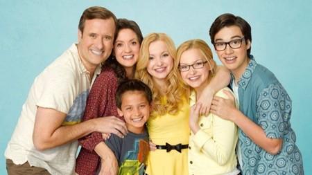 Liv y Maddie es una comedia familiar de Disney y se acaba de estrenar en España