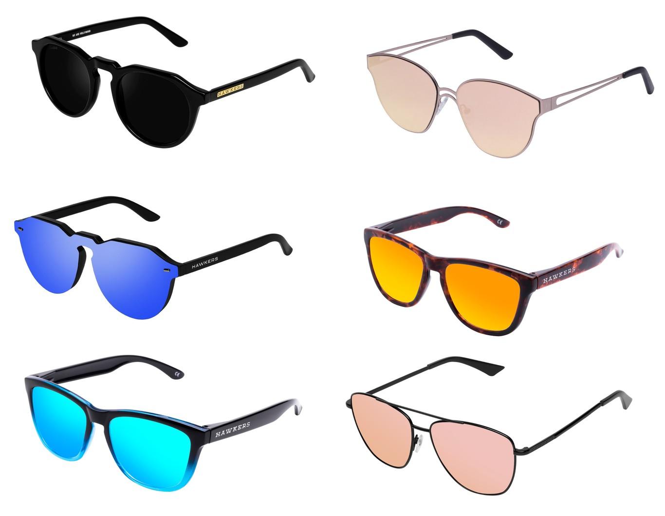 a7345ed0ef Vuelve el 2x1 en las gafas Hawkers, compras unas y te llevas otras por la  cara