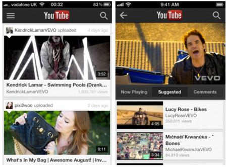 YouTube vuelve a iPhone con publicidad y más contenidos