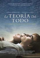 'La teoría del todo', la película