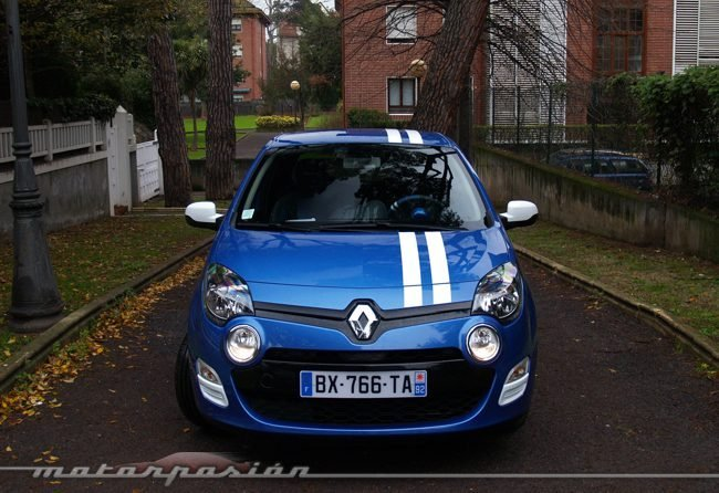 Renault Twingo 2012 Gordini 18