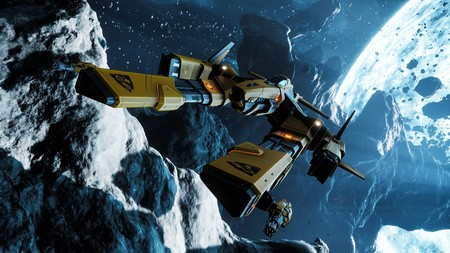 El Acceso Anticipado de Everspace 2 se retrasa hasta diciembre para no coincidir con Cyberpunk 2077 y Outriders