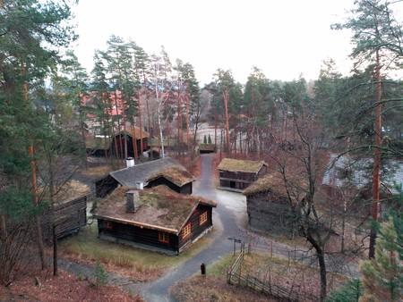 Museo Folklórico Noruega