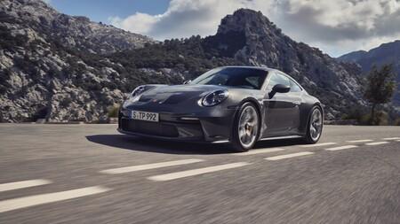Porsche 911 Gt3 Touring 2021 003