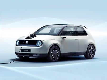 Honda sólo venderá coches eléctricos e híbridos en Europa a partir de 2022, tres años antes de lo previsto