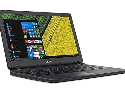 Potencia a muy buen precio con el Acer Aspire A515-51G-710H, hoy por 679,99 euros en Amazon