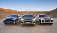 Porsche incrementa su participación en  VW