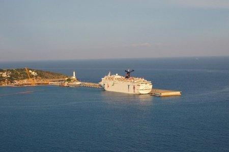 Diario de a bordo (IV): Ibiza