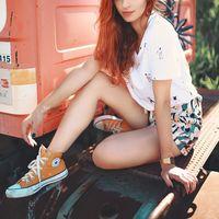 Cool Summer: ofertas de moda en AliExpress para marcas como Converse, Unit o Munich