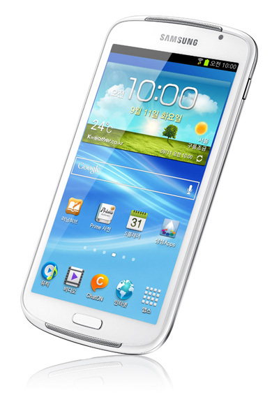 Samsung Galaxy Player 58