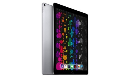 Hoy en Amazon, el iPad Pro de 12,9 pulgadas de la anterior generación, con 256 GB y sólo WiFi, cuesta 370 euros menos