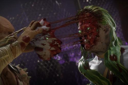 'Mortal Kombat 11', análisis: Un juegazo que devuelve la saga al Olimpo de los juegos de lucha