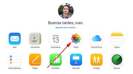 Guardar Fotos Iphone