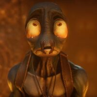 Oddworld: Soulstorm ya está a la venta para PS4, PS5 y PC y lo celebra con este espectacular tráiler de la aventura que nos espera