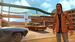 Driver 4, primeras imágenes del juego