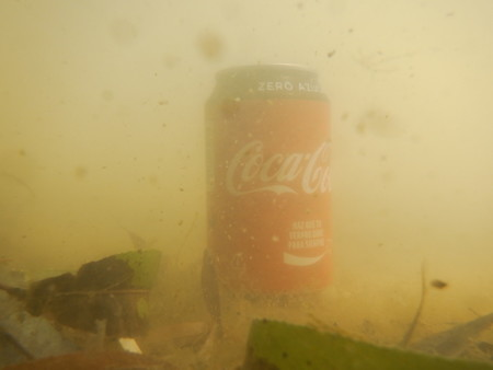 Fujifilm Cocacola