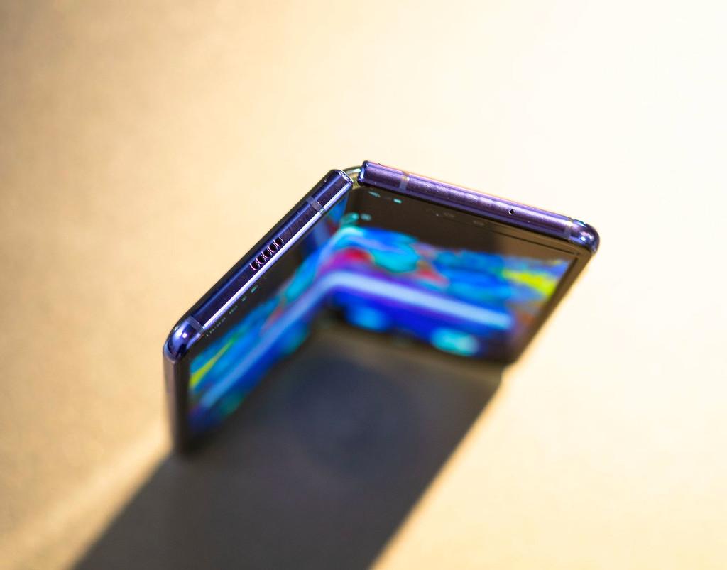 Samsung Galaxy Fold: los cambios que parecen estar ya a prueba y todo lo que ha ocurrido en relación a su lanzamiento