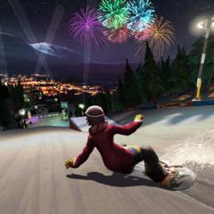 Foto 8 de 9 de la galería imagenes-de-shaun-white-snowboarding en Vida Extra
