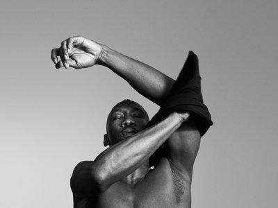 Los hombres de Moonlight protagonizan la bella campaña de Calvin Klein