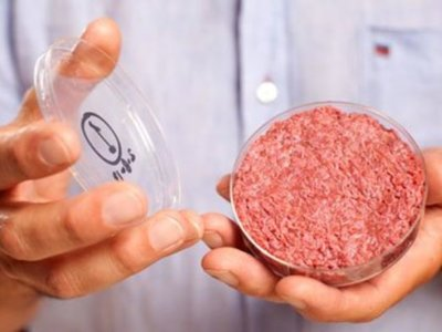 Bill Gates se une a los inversores de Impossible Foods: el futuro de la comida