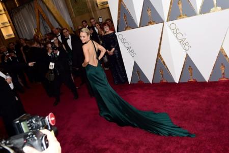 Rachel McAdams nunca falla y luce así de divina en los Oscar 2016