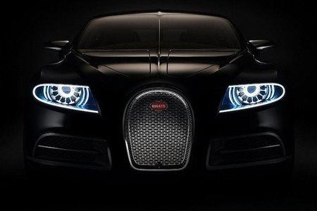 El Bugatti 16C Galibier y sus cifras
