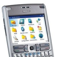 Nokia E62, smartphone pero sin Wi-Fi
