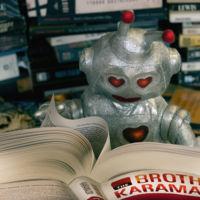 Cómo la literatura nos salvará de la rebelión de las máquinas