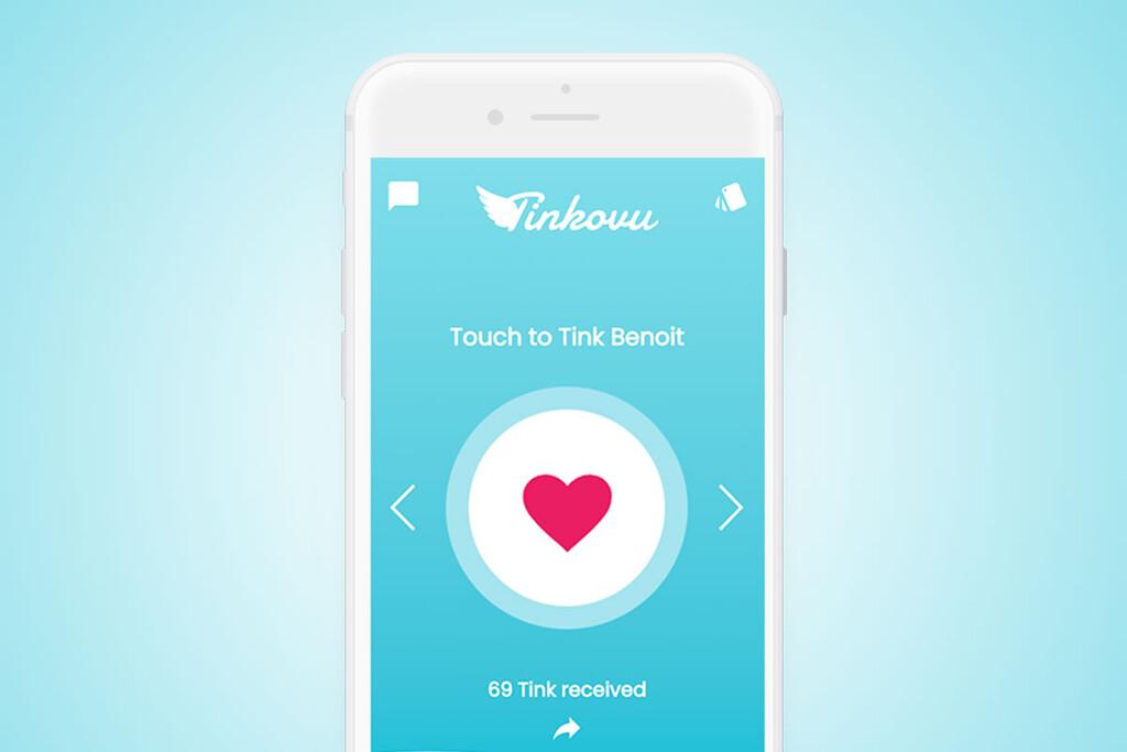 Tinkovu para Android: alguna apps para mantener viva la llama en las relaciones a distancia