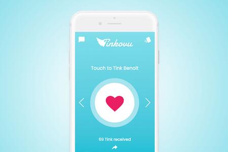 Tinkovu para Android: una app para mantener viva la llama en las relaciones a distancia